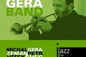 michal-gera-band-jazz-na-hrade